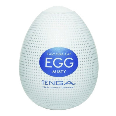 TENGA EGG MISTY(ミスティ)