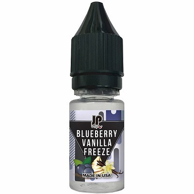 I−1600リキッド (Blueberry Vanilla Freeze) 10ml